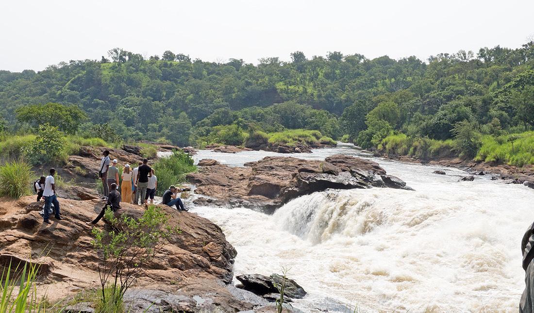 Uganda Rwanda Tour